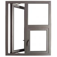 Buy cheap 2016 aluminum window aluminum alloy window casement window from wholesalers