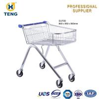 Buy cheap VIEW DETAIL Buy A Shopping Trolley EU70D 840*550*900mm from wholesalers