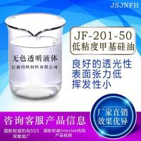 Buy cheap Silicone Oil Series 1 Hydroxyl silicone oil finishing agent JF-306 from wholesalers