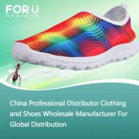 China Professional Distributor Clothing and Shoes Wholesale Manufacturer for Global Distribution