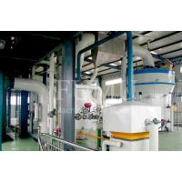 Buy cheap Rapeseed Oil Production Line from wholesalers