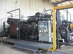 Buy cheap natural gas compressor set from wholesalers
