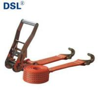 Buy cheap Cambuckle Tie Down Ratchet Straps Suitable for All Kinds of Environment. from wholesalers