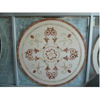 Buy cheap 6.Water jet pattern Chinese Basalt from wholesalers