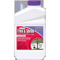 Buy cheap Annual Tree & Shrub Insect Control from wholesalers