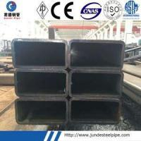 Buy cheap Large Diameter Hollow Structural Section Square and Rectangular Steel Tube from wholesalers