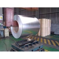 Buy cheap Hot Dip Galvanised Steel Sheet for Cold Room and Construction product