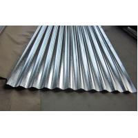 Buy cheap Mild Steel 22 Gauge Roll Foleded Metal Roofing Tile Systems from wholesalers