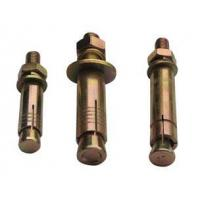 Buy cheap bolts expansion anchor bolt from wholesalers