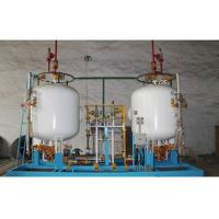 Buy cheap Custom liquefied gas LPG skid from wholesalers