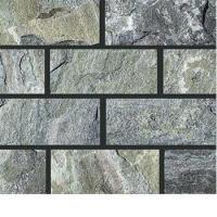 Buy cheap Green Quartzite Mushroomed Stone Strips YXG-042 from wholesalers