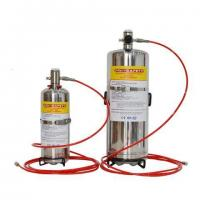 Buy cheap Direct Type Wet Chemical Automatic Fire Suppression Systems for Kitchen from wholesalers