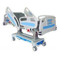 Buy cheap CE ISO Quality Electric Five Function Intensive Bed with Angle Indicators and Four Pieces ABS Side R from wholesalers