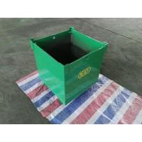Buy cheap square steel drum from wholesalers
