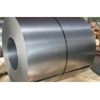 Buy cheap Tinned Steel Coil Tinplate steel coil from wholesalers