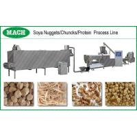 Buy cheap Soya Nugget Process Line from wholesalers