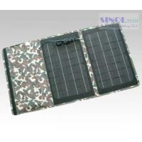 Buy cheap 20W Portable Waterproof Solar Charger Bag from wholesalers