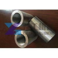 Construction Material Rebar Coupler