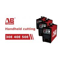 Buy cheap E Series Air Plasma Cutter Handheld Cutting from wholesalers