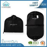Buy cheap Waterproof Folding Best Mens Clothes Travel Suit Carrier from wholesalers