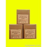 Buy cheap Pepsin from wholesalers