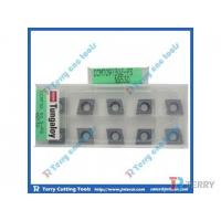 Buy cheap Tungaloy carbide inserts BEST PRICE turning inserts from wholesalers