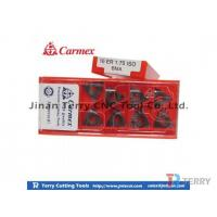 Buy cheap CARMEX CNC cemented carbide insert turning from wholesalers