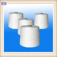 Buy cheap 100% Organic Combed Cotton Yarn for knitting and weaving from wholesalers