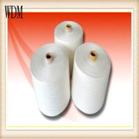 Buy cheap viscose cotton combed yarn 40s/1 for weaving and knitting product