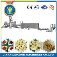 Buy cheap textured soy protein machine from wholesalers