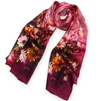 Buy cheap Silk Scarf Wholesale China from wholesalers
