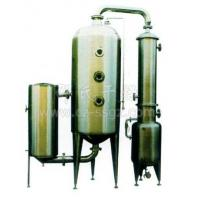 Buy cheap Single-effect outer circulation evaporator from wholesalers