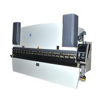 Buy cheap Digital hydraulic bending machine from wholesalers