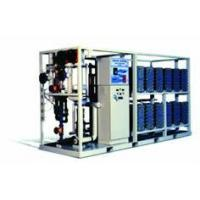 Buy cheap EDI ultrapure water treatment equipment from wholesalers