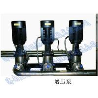 Buy cheap Booster pump from wholesalers