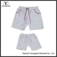 Buy cheap Womens Girls Ladies White Shorts Short Pants For Women from wholesalers