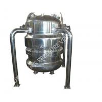 Buy cheap Top Quality Primary/Cryogenic Phase Separators/Filter/Press Filter/Adsorption Tank from wholesalers