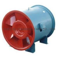 Buy cheap Low Noise High Efficiency Energy Save High Pressure Mixed Flow Inline Duct Extractor Fan SWF Series from wholesalers