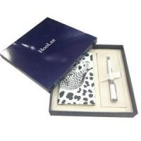 Pen And Notebook Pack Of Small Diary And Stationery