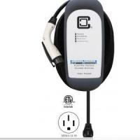 Buy cheap HCS-50 Amp EV Charging Station 25′ Cable from wholesalers