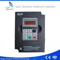 Buy cheap CNC Spindle motor speed control 220V 1.5kw VFD Variable Frequency Drive Inverter 1HP from wholesalers