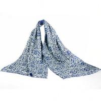 Buy cheap Winter Acrylic Scarf New Design Shawl YQ2040 from wholesalers