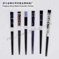 Buy cheap personalized chopsticks from Wholesalers