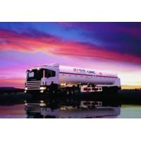 Buy cheap Cryogenic lorry tanker from wholesalers