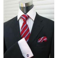 Buy cheap Chinese White Sublimation Perfect Neck Knot Coloring Book Men Blank Silk Ties from wholesalers