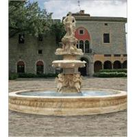 Buy cheap Stone Fountain& Water Feature For Garden Decoration from wholesalers