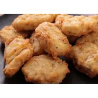 Buy cheap Original Flavor Chicken Nuggets/Black Pepper Flavor Chicken Nuggets from wholesalers