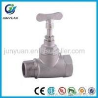 Buy cheap Chrome Plated Brass Stop Valve from wholesalers
