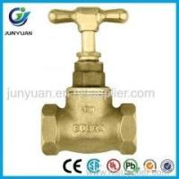 Buy cheap South Africa Market Brass Stop Valve from wholesalers