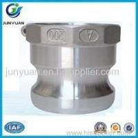 Buy cheap Aluminum Camlock Coupling part A from wholesalers